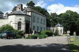Hamwood House