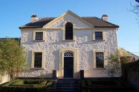 Kildrought House