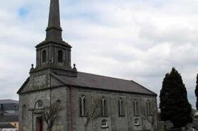 St. Peter's Church, Portlaoise