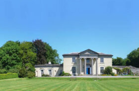 Annesbrook House