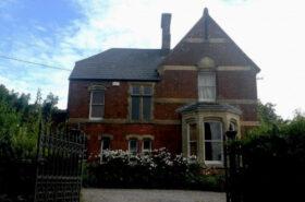 Old Parochial House, Chapel Hill, Monkstown