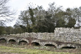 7 Arch Bridge
