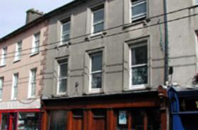 Albert's House, 18 O'Connell Street