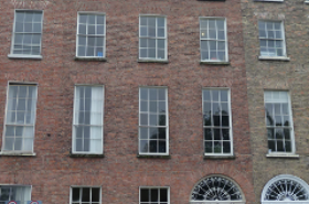 63 Merrion Square, Royal Society of Antiquaries of Ireland, Dublin 2