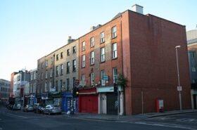 9A Aungier Street
