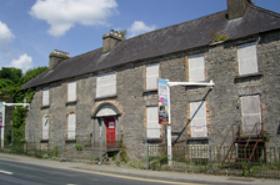 Ballinrobe House