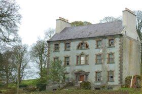 Scregg House