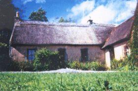 Nasool Cottages, Doongelah