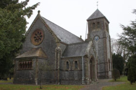 St. Michael's and All Angels