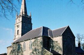 St. Peter's Church, Drogheda