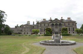 Stradbally Hall, Stradbally