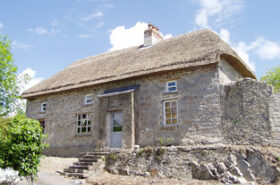 The Thatch, Cloneen