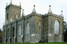 St. Bigseach's Church