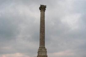 Browne Clayton Monument