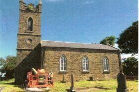 St. John's Church, Ballycastle