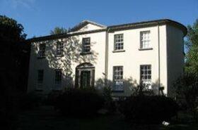 Ballynagar House, Abbey, Loughrea