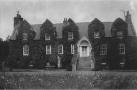 Carstown House