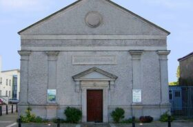 Scots' Church, Athy Road, Carlow