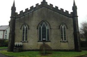 St Michael's Church, Castlepollard