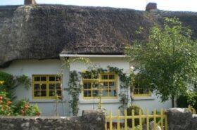 Tír Na Nóg Cottage, Adare