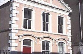 Town Hall, Mountmellick