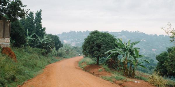 Uganda & Me